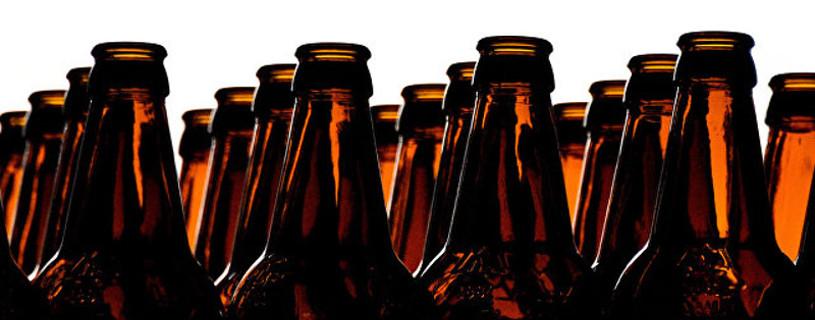 Бутылки для пива